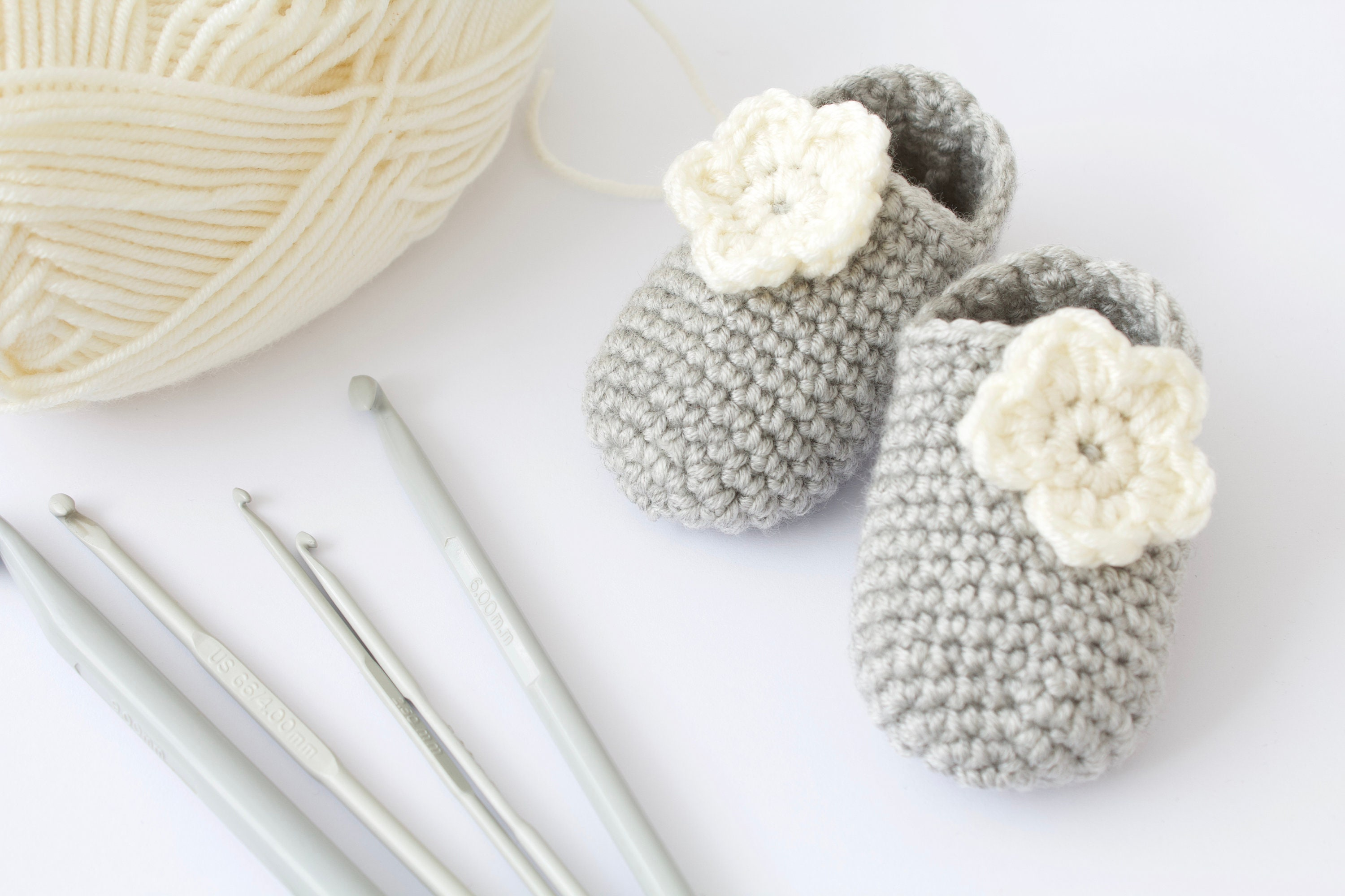 Baby Shoes Baby Shoes Girls Baby Girls Shoes Crochet Baby Booties