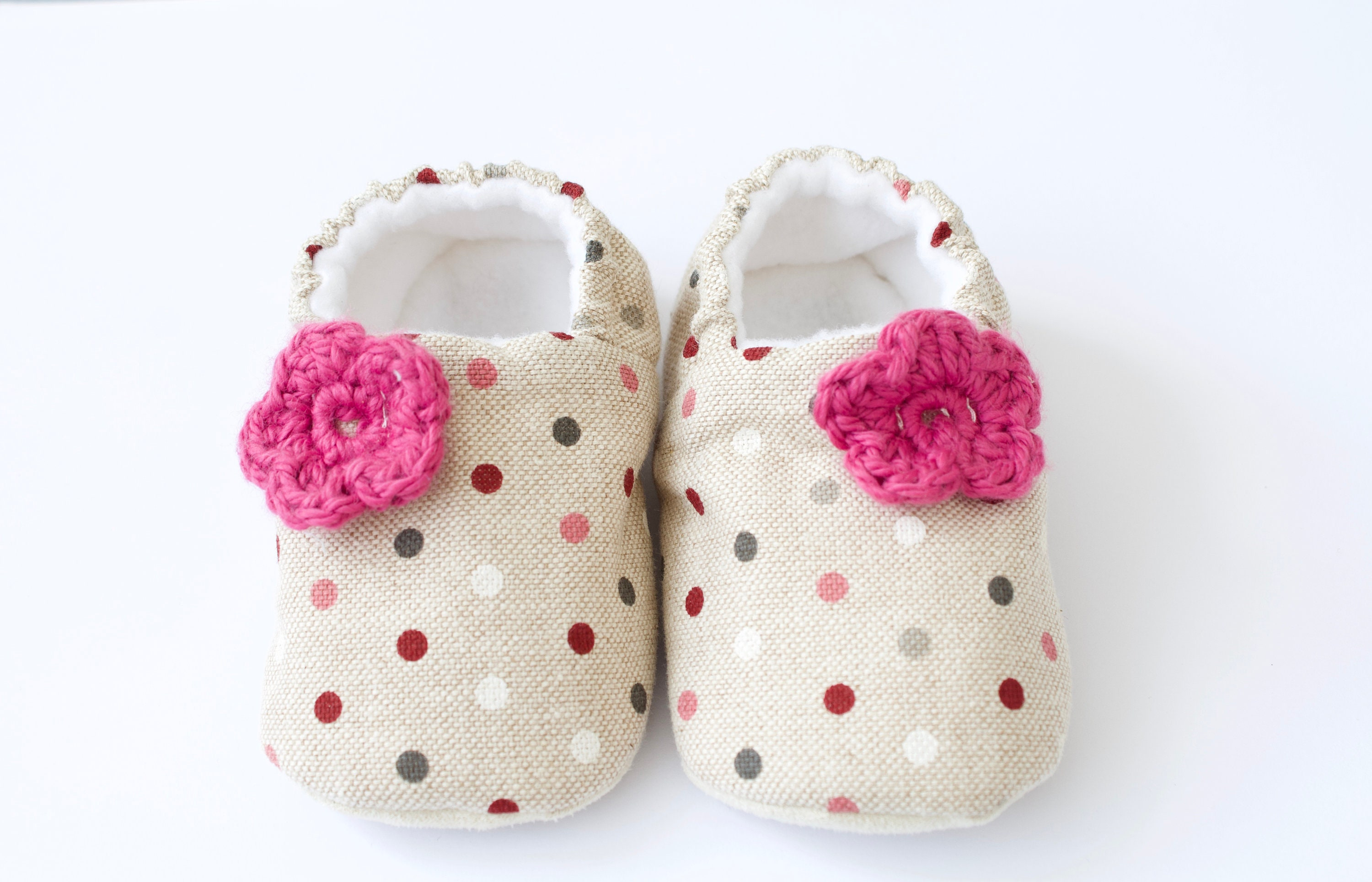 Baby Girls Shoes Baby Shoes Baby Shoe Baby Shoe Girls Linen Shoe
