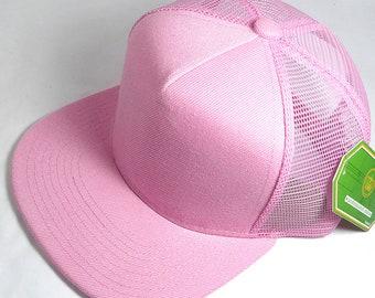 e70d2834b Flatbill hat | Etsy