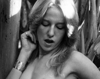 Barbara rossi nude