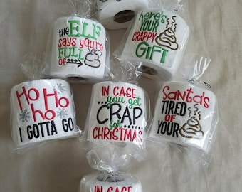 Personalized & Gag Gifts