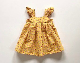 f3e6a19efdba0 Handmade Clothing for Babies and Children by alittledress on Etsy