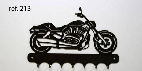 Hangs 26 cm pattern metal keys: Harley other