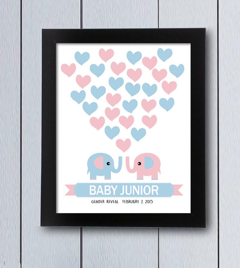 9f205f672 Cuadro firmas sexo nacimiento bebé elefante niña niño   pdf