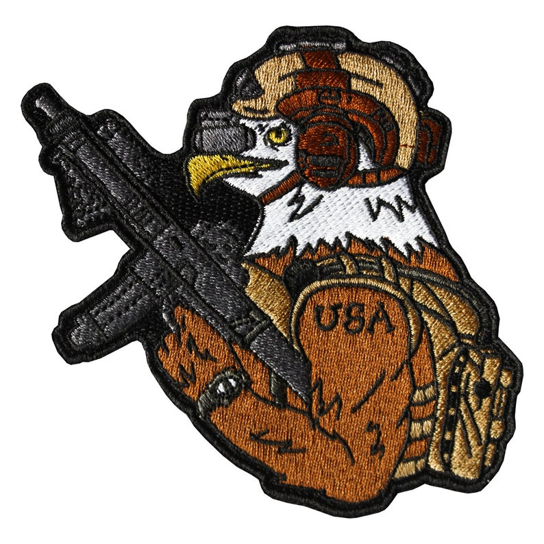 Eagle Operator Patch image 0