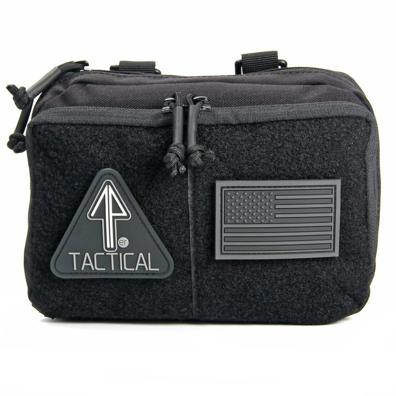 Tactical Admin Pouch image 0