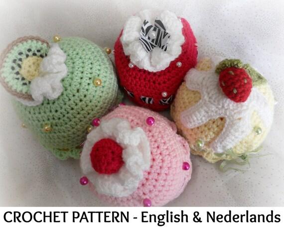 English Dutch Pattern Baby Beanie Cupcake 0 18 Months Etsy