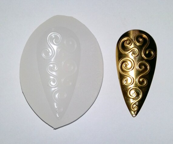 SUN ornament SILICONE MOULD silicone mold sugarcraft fimo polymer clay resin wax mould food use cupcake chocolate flexible Plaster icing