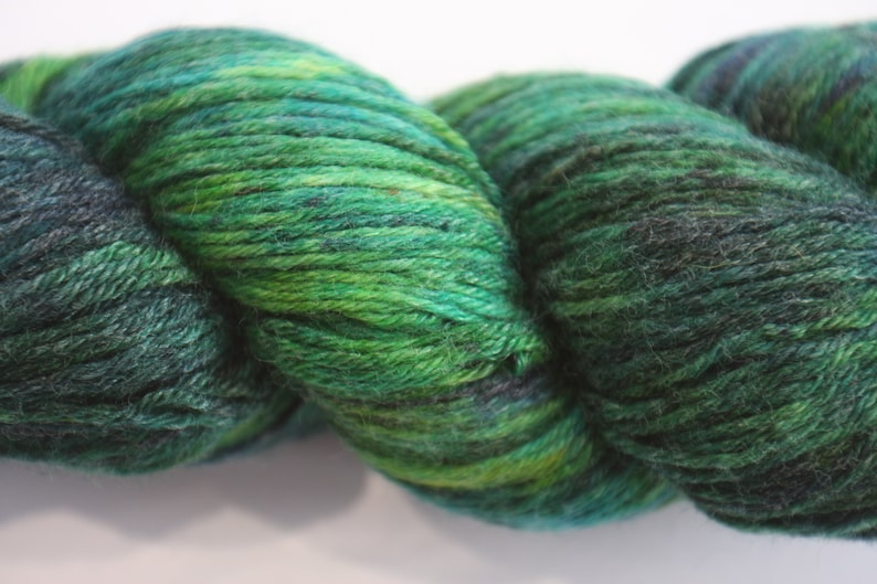 Sock  80 percent British Bluefaced Leicester 20 percent image 0