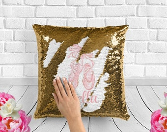 6fcc771de6 Ballerina pillow ballet pillow ballerina room decor ballerina gift girls  ballet gift ballet birthday gift girls room decor girls ballerina