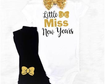 baby girl new years outfit girls new years outfit girls new years eve outfit baby girl new years eve outfit little miss new year 2017 tee