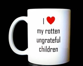 christmas gift for her christmas gift for mom from daughter mom from son funny christmas gift for women gift funny coffee mug unique mug
