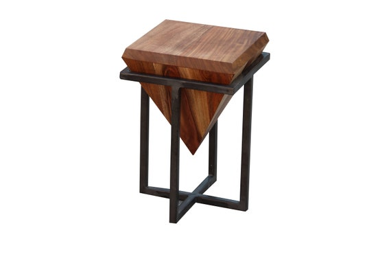 Terrific Wooden Stool Handmade Indian Modern Wooden Furniture Stool Chair Pdpeps Interior Chair Design Pdpepsorg