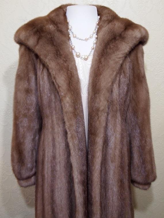 99d5de26ea5 M6 Luxury Fur sale 250.00 off New Lining Breathtaking Pristine | Etsy