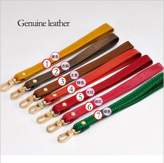 véritable couleur galet Main cuir en sac de 14 bretelles à géant XRw7xXT