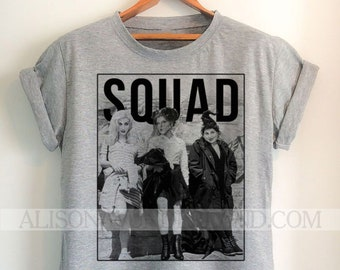 9c0441dc Hocus Pocus craft tee, Halloween tee, halloween shirt, hocus pocus shirt, hocus  pocus tee, hocus pocus tshirt, squad tee, shirts for women