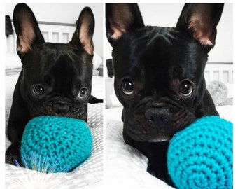 BEST Seller!!! - UNPOPPABLE Ball - Dog Toy - Durable Dog Toys - Tough Dog Toys