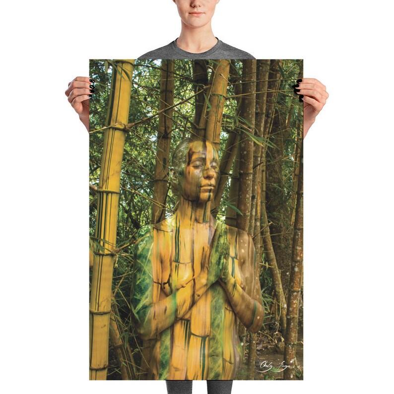 Bamboo Goddess image 0
