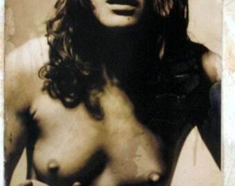 The human body, the work original by Enrique Granados.