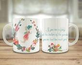 Gin mug for her, funny dr...