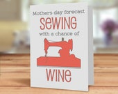 Sewing Mother's day c...