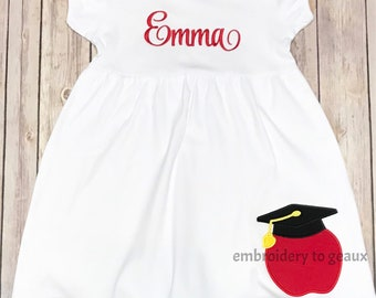 56cdce8dbd3 Preschool graduation dress