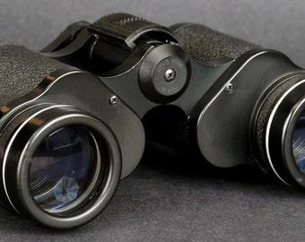 Sharper Image 7 X 50 Binoculars Fully Coated Optics In Etsy