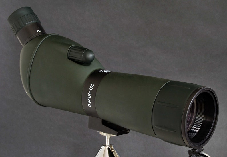 Ncstar zoom spotting scope 20 60 x 60 telescope nikon etsy