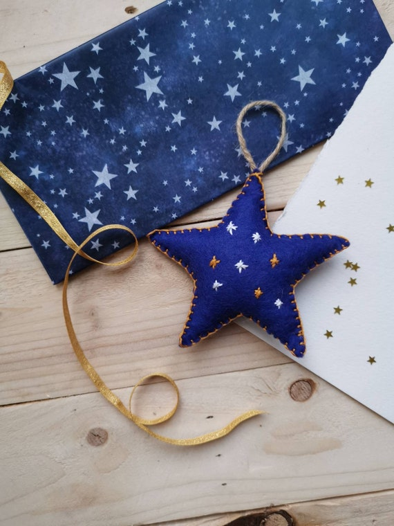 STAR - Handmade Decoration