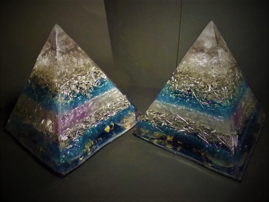 Calming Throat chakra Frequency healing with Lapis Lazuli, kyanite