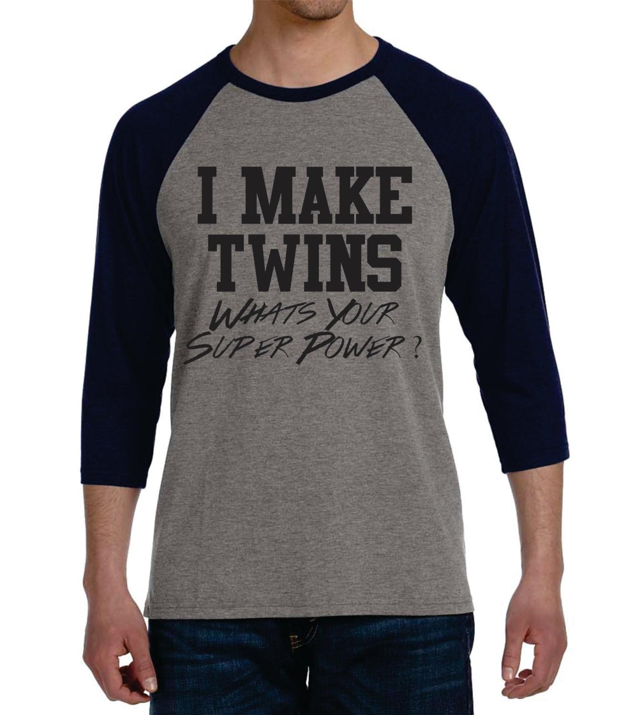 c699fa43 Pregnancy T Shirts Funny Twins - DREAMWORKS