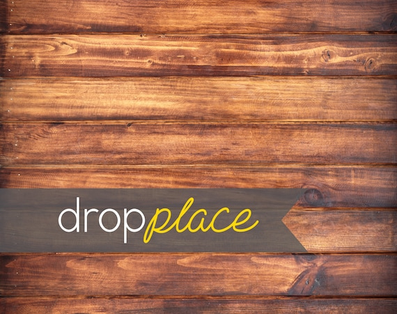 Wood Floor Backdrop Vintage Natural  Drop Weathered Photo Booth Prop Background Newborn Multiple Sizes Available