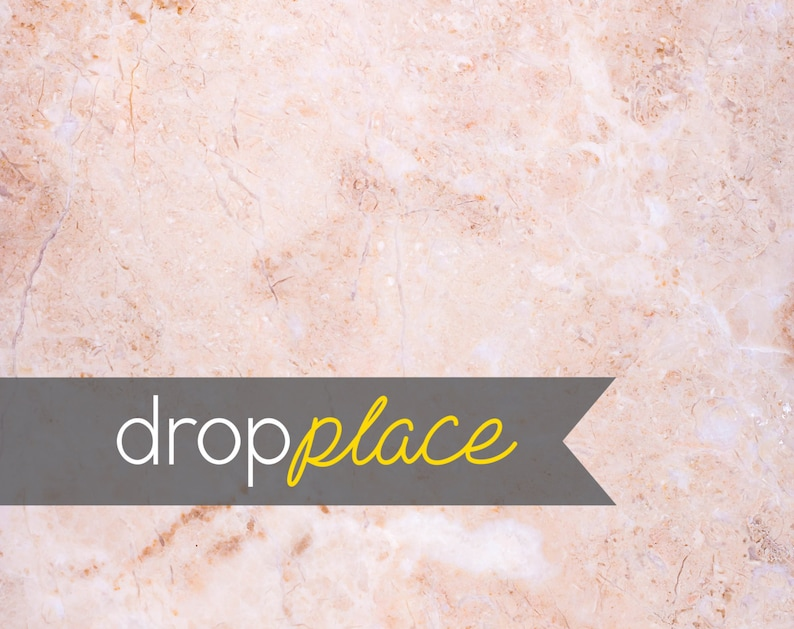 Photo Booth M Blush Marble Backdrop Stone Contemporary Peach Photography Background Wedding Multiple Sizes Available