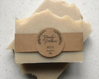Purely Patricia Soaps