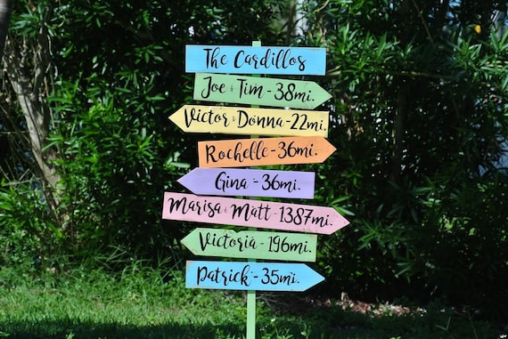 Cute Shabby Chic Style Handmade Sign Small Gift For Parents I/'m In The Garden