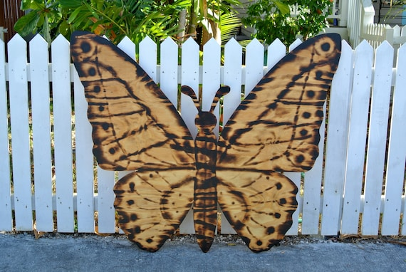 Wooden Butterfly Wall Art, Gift for mom, Butterfly wall decor for Home.