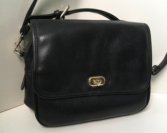 Black designer purse  e27886eaf0c96