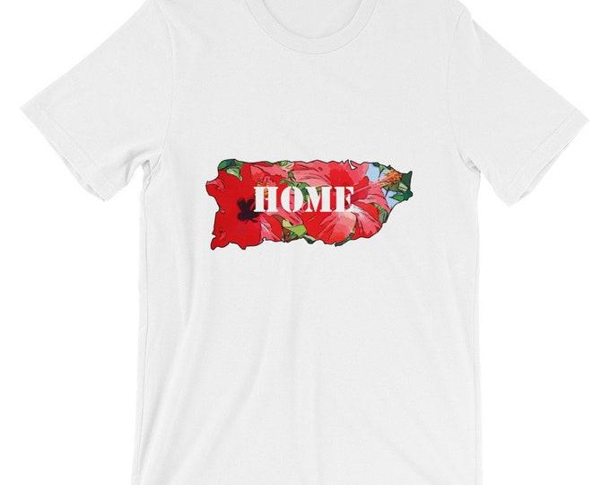 PR Home Short-Sleeve Unisex T-Shirt