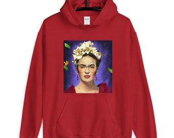 Social Media artist mogul Hooded Sweatshirt