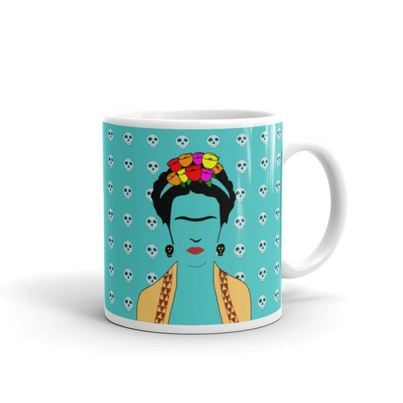 Frida KahloMug