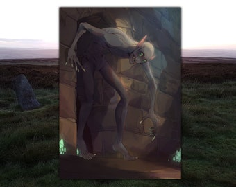 Custom Digital Human Character or Humanoid Creature Illustration - by Sketchbuck | DIGITAL FILE ONLY | (portait, family, cosplay, persona)