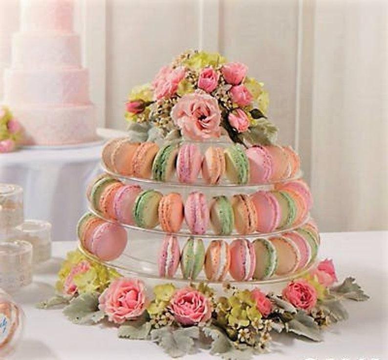Elegant Wedding Dress Cupcakes