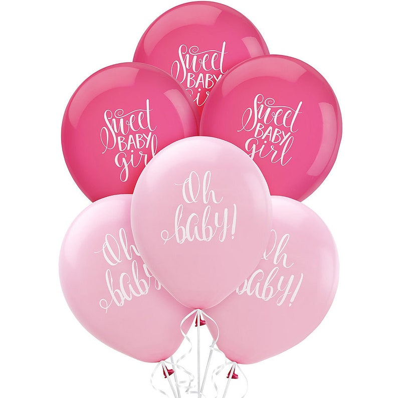 Sweet Baby Girl Dinner Plates  Its a Girl  It/'s a girl   sweet baby girl baby girlbaby shower plates baby shower  floral baby shower