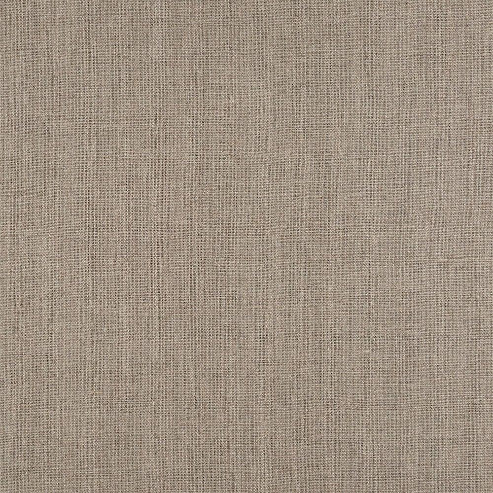Linen Sham Set - Linge naturel robuste - Sans linge de teinture - Tissu de lin - Literie moderne - Fabriqué sur commande aux États-Unis