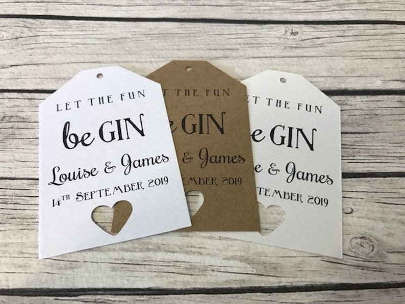 Best Man//Usher Wedding Gifts Hearts and Krafts Bottle Tags