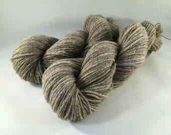 Handspun yarn - DK weight  (#640)
