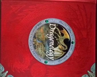 DRAGONOLOGY  The Complete Book of DRAGONS