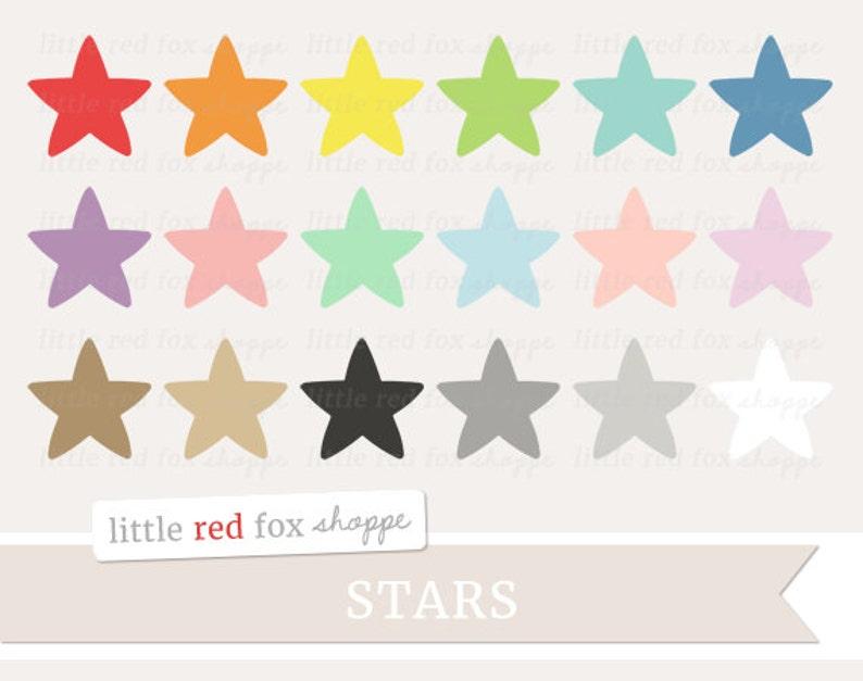 8b24e82b876 Star Clipart Weather Clip Art Nursery Storm Sky Baby Shower