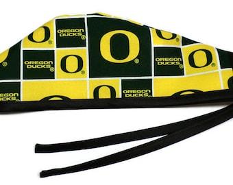 high fashion to buy classic Oregon scrub cap | Etsy