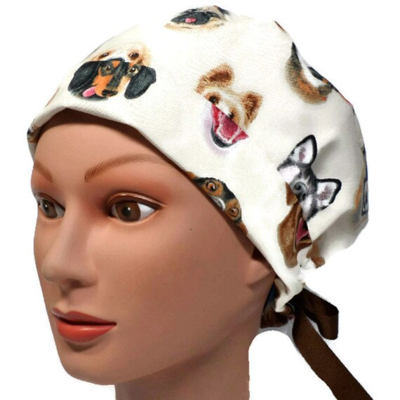 Oregon State Beavers Theme Scrub Hat